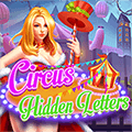 Circus Hidden Letters